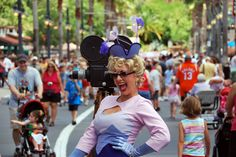 Walt Disney World - Disney's Hollywood Studios, Amusement Park at Lake Buena Vista - PARKSCOUT