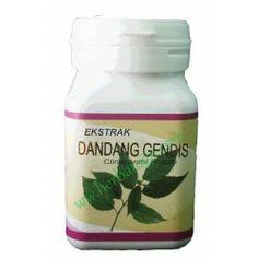 menjual Herbal dandang gendis :  Manfaat dandang gendis :  Mengurangi kadar gula darah, nyeri, pegal linu, menambah tenaga, mengobati diabetes.  Harga Rp 55.000,00