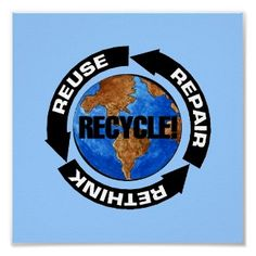 """Save our planet Earth Day and everyday with our stop """"global warming"""", green friendly and ecology message apparel, gifts and keepsakes from Bonfire Designs. Earth Day Posters, Nature Posters, Go Green Posters, Save Our Earth, Cosmic Consciousness, Our Planet Earth, Green Business, Band Posters, Reuse"""