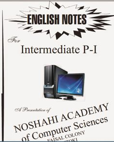 F. A. P-I Notes in Pdf format - For Every One