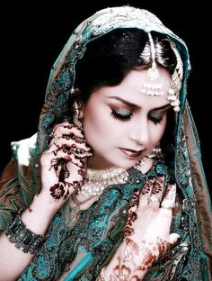 A perfect wedding wear is a dream of a Pakistani girl on her marriage day because the wedding rites in Pakistan carry a special significance. The preparation of the formal dresses for this festive occasion is a very extraordinary tradition.