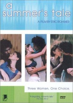 A Summer's Tale (1996) by Eric Rohmer