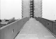 Thamesmead, 1977