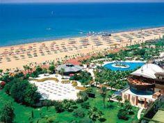На какой курорт Турции поехать этим летом?