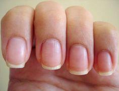 Cura pela Natureza.com.br: Cinco receitas caseiras para você ter unhas fortes, saudáveis e bonitas