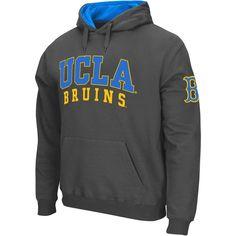 UCLA Bruins Lakers Dodgers Mashup Hoodie Sweatshirt  e518c9c30