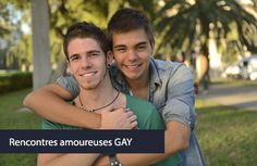 Site de rencontre gay a londres