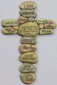 JESUS                                                                                                                                                                                 More