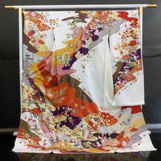furisode #japan #kimono