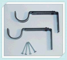 Extensível parede suporte de cortina, Cortina de Metal fábrica suporte, Suporte de ferro de ângulo-Varões, trilhos e acessórios para cortinas-ID do produto:60160572081-portuguese.alibaba.com