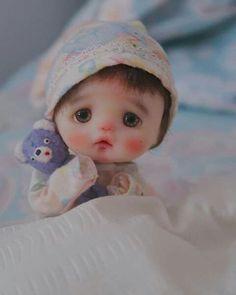 Cute Cartoon Boy, Cute Cartoon Pictures, Cute Pictures, Cute Little Baby Girl, Cute Baby Dolls, Cute Babies, Pretty Dolls, Beautiful Dolls, Baby Elephant Drawing