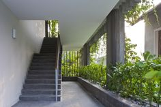 Naman Retreat the Babylon by Vo Trong Nghia Architects, Da Nang – Vietnam » Retail Design Blog