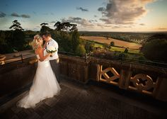 Wedding in Old Down Manor