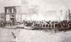 Σμύρνη 1922: Συγκινητικό βίντεο-ντοκουμέντο βρέθηκε μετά από 86 χρόνια Painting, Painting Art, Paintings, Painted Canvas, Drawings
