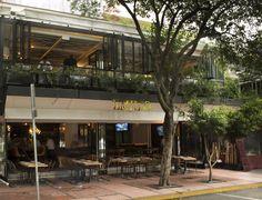 7 espléndidos restaurantes en el Parque Lincoln (perfectos para comer rico y dar un paseo) - Food & Pleasure