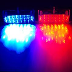 Red Light Therapy VS Blue Light Therapy