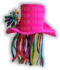 Resultado de imagen para sombreros locos de fomi. sandra gamez · gorros de hule  espuma 8a7a93478dd
