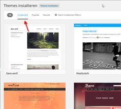 #WordPressThemes die besten Themes für Webseiten und Blogs http://www.erfolgsrezepte-online.de/wordpress-themes-die-besten/