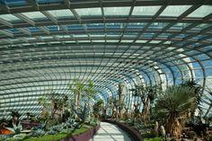 26 futuristic urban farms and green spaces [pics] - Matador Network