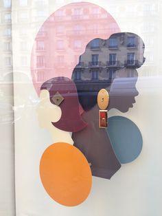 Du bronze, de l'or brossé ou encore de l'or miroir, Art dArnould ou l'art d'être unique by Stéphanie Moisan au Lab by Legrand. #Art #Arnould #matière #vitrine #StéphanieMoisan