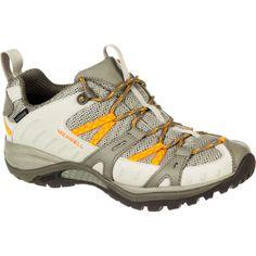 Merrell Siren Sport 2 Waterproof Hiking Shoe - Women's size 7 please Trekking Shoes, Hiking Shoes, Hiking Gear, Hiking Backpack, Hiking Tips, All Nike Shoes, Sport 2, Workout Wear, Outdoor Gear