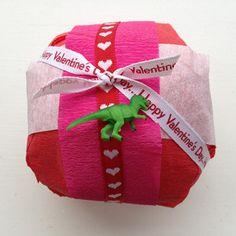Valentine Surprise Balls