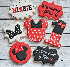 Custom+Mouse+Themed+Sugar+Cookies+by+SugarbeeGoodies+on+Etsy,+$38.00