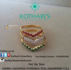 Quality isn't expensive it is priceless . - By Kothari's Chennai