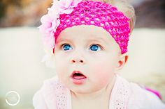 i want that head band for my future baby girl lol =]