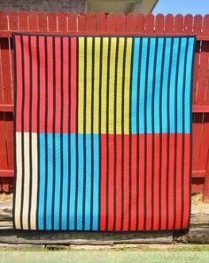 The Quilt Engineer » Bold, Modern, Timeless Quilts by Latifah Saafir