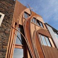 """""""Urban Housing"""" in Nieuw Leyden by 24H Architects"""