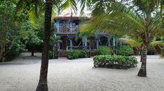 Hamanasi Adventure and Dive Resort, Belize : Consultez les 7 avis de voyageurs…