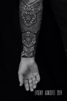 Lower sleeve