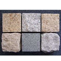 Wholesale Granite Cobblestone Patio Pavers,Granite Cube Stone In Paving Stone China Supplier Cobblestone Driveway, Driveway Paving, Paver Walkway, Brick Pavers, Patio Blocks, Rustic Patio, Stone Supplier, Aluminum Patio, Paving Stones