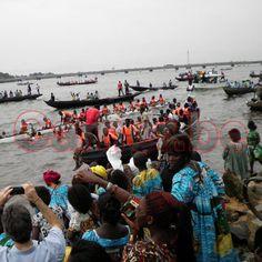CAMEROUN :: Ngondo 2015 « Prudence ! » :: CAMEROON