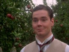 20 Most Memorable Gilbert Blythe Scenes in Anne of Green Gables