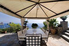 Il Tramonto, Amalfi Coast | Luxury Retreats