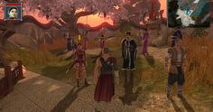 وصول لعبة الأكشن BioWare Jade Empire على الايفون