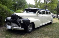 classic cars limos - Google Search
