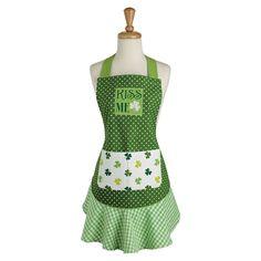 Dress as:  St Patrick's Day