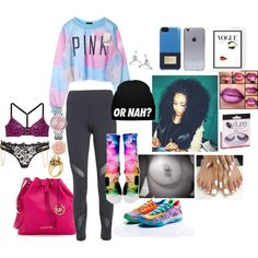 """""""GoodGirl moments 1"""" by beautifulkym on Polyvore"""