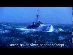 Canção do Mar  (Dulce Pontes) - música de Portugal (legendado) Music Songs, Music Videos, Portugal, Best Songs, All Over The World, Ships, Artist, Youtube, Movie Posters