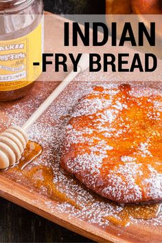 Hypoallergenic Pet Dog Food Items Diet Program Indian Fry Bread Made With My Homemade Sourdough Starter Is Light, Pillowy And Perfect For Indian Fry Bread Tacos Or Drizzled With Honey Sourdough Recipes, Banana Bread Recipes, Pastry Recipes, Cooking Recipes, Fry Bread Tacos, Fried Bread Recipe, Carnival Food, Recipes Appetizers And Snacks, Desserts