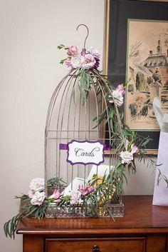 Colorfully Brilliant Wedding Ideas by Sebesta Design - wedding decorations idea