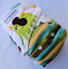 BSRB Diapers