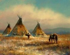 Native American Paintings, Native American Symbols, Native American Artists, Native American History, Native American Indians, Canvas Photo Transfer, Photo Canvas, Native Indian, Native Art