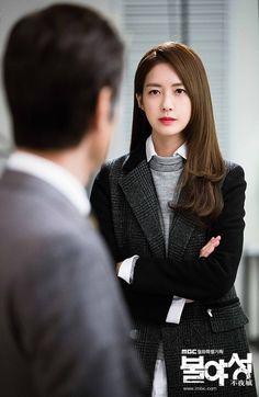 Seo Yi Kyung (Night Light)