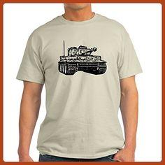 CafePress - Tiger I T-Shirt - 100% Cotton T-Shirt - Animal shirts (*Partner-Link)