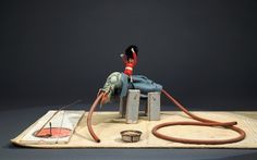 Elephant Trainer http://www.pinterest.com/mariekazalia/kinetic/