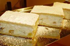 Čistinkina vareška: Lahodný tvarohový koláč